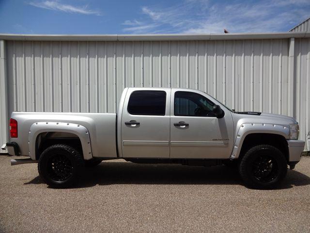 2011 Chevrolet Silverado 2500HD LT Corpus Christi, Texas 5