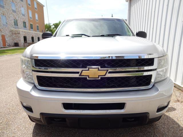 2011 Chevrolet Silverado 2500HD LT Corpus Christi, Texas 6