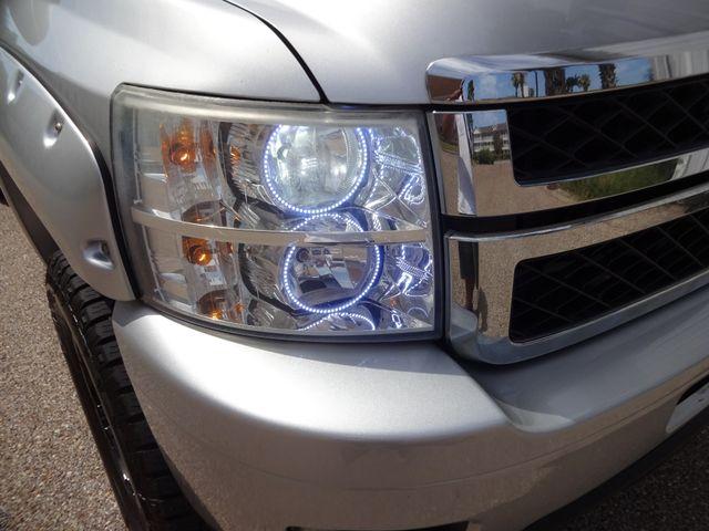 2011 Chevrolet Silverado 2500HD LT Corpus Christi, Texas 10
