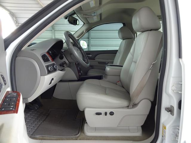 2011 Chevrolet Silverado 2500HD LTZ Corpus Christi, Texas 17