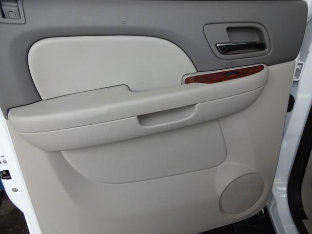 2011 Chevrolet Silverado 2500HD LTZ Corpus Christi, Texas 27