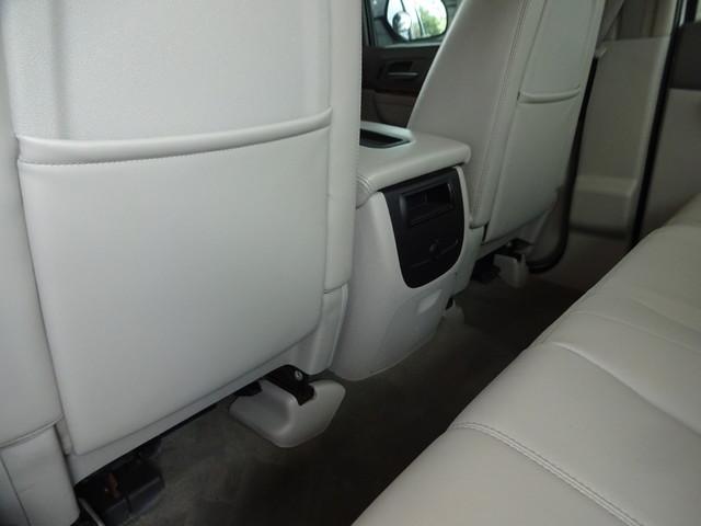 2011 Chevrolet Silverado 2500HD LTZ Corpus Christi, Texas 28