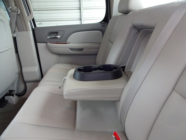 2011 Chevrolet Silverado 2500HD LTZ Corpus Christi, Texas 29