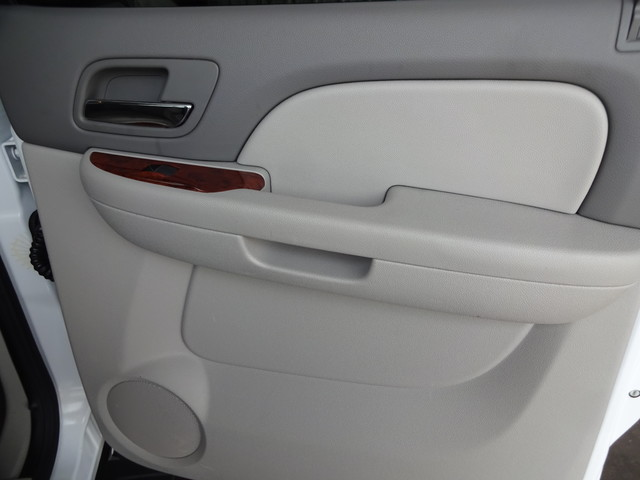2011 Chevrolet Silverado 2500HD LTZ Corpus Christi, Texas 31
