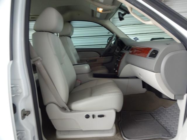 2011 Chevrolet Silverado 2500HD LTZ Corpus Christi, Texas 32