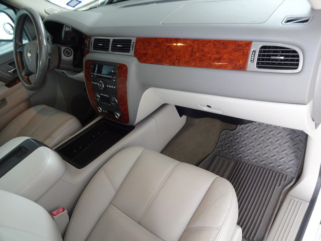 2011 Chevrolet Silverado 2500HD LTZ Corpus Christi, Texas 33