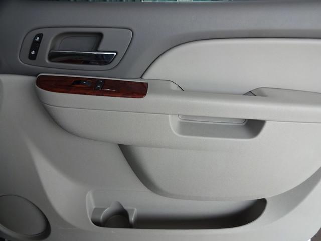 2011 Chevrolet Silverado 2500HD LTZ Corpus Christi, Texas 34