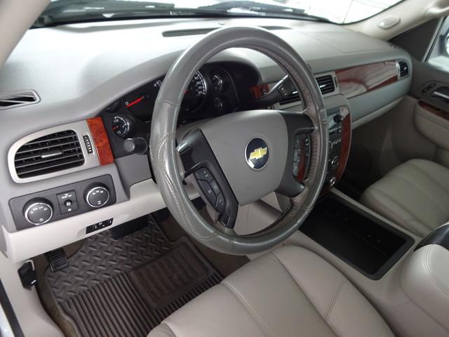 2011 Chevrolet Silverado 2500HD LTZ Corpus Christi, Texas 18