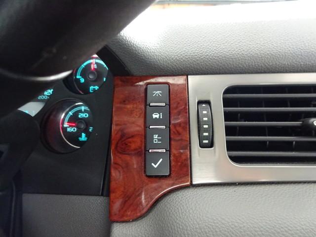 2011 Chevrolet Silverado 2500HD LTZ Corpus Christi, Texas 38