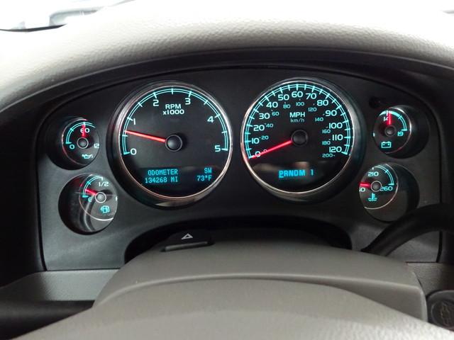 2011 Chevrolet Silverado 2500HD LTZ Corpus Christi, Texas 39