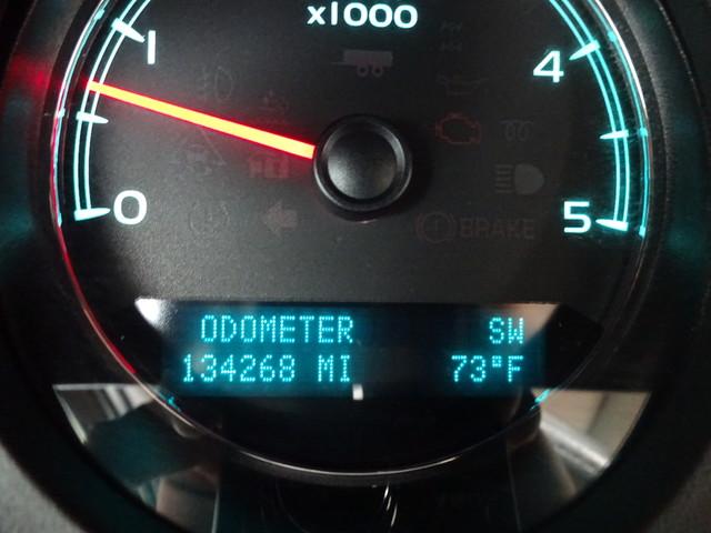 2011 Chevrolet Silverado 2500HD LTZ Corpus Christi, Texas 40