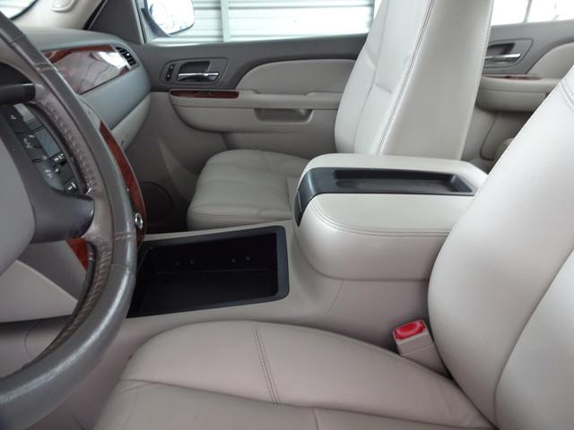 2011 Chevrolet Silverado 2500HD LTZ Corpus Christi, Texas 19
