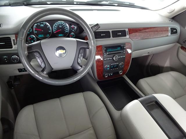 2011 Chevrolet Silverado 2500HD LTZ Corpus Christi, Texas 41