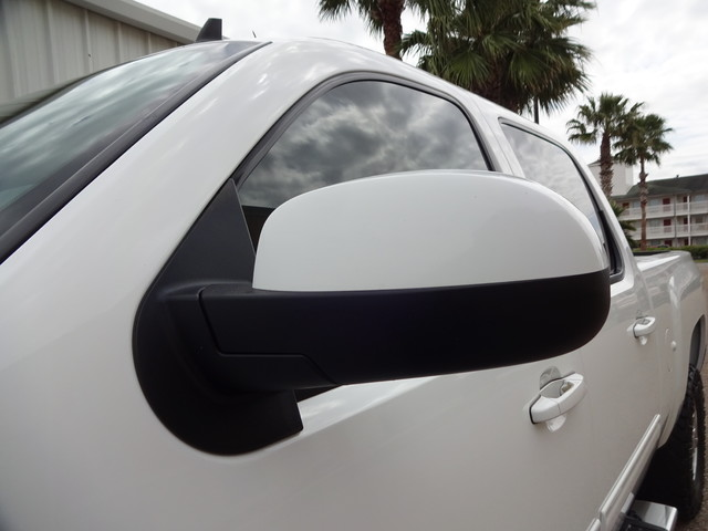 2011 Chevrolet Silverado 2500HD LTZ Corpus Christi, Texas 11