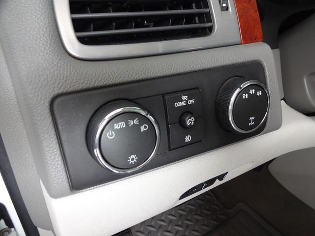 2011 Chevrolet Silverado 2500HD LTZ Corpus Christi, Texas 20