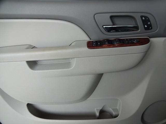 2011 Chevrolet Silverado 2500HD LTZ Corpus Christi, Texas 23