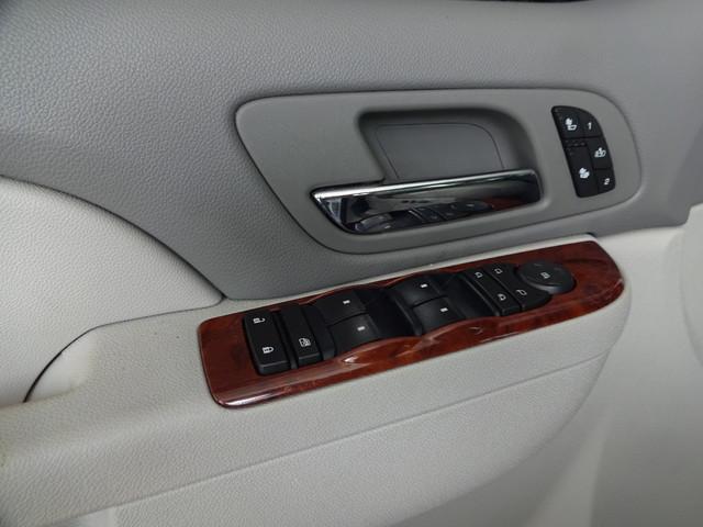 2011 Chevrolet Silverado 2500HD LTZ Corpus Christi, Texas 24