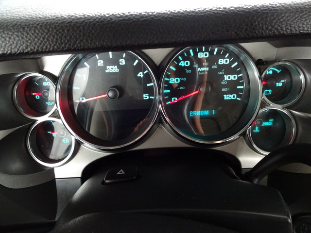 2011 Chevrolet Silverado 2500HD LT Corpus Christi, Texas 39