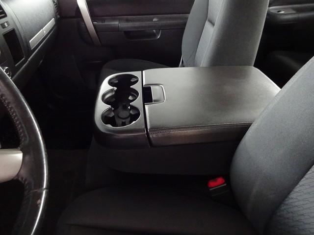 2011 Chevrolet Silverado 2500HD LT Corpus Christi, Texas 20
