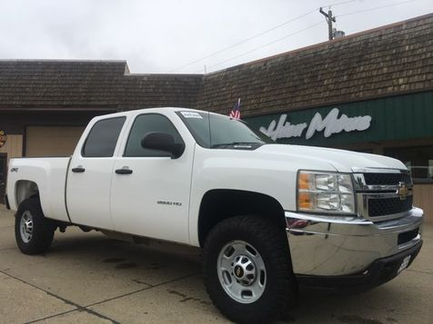 2011 Chevrolet Silverado 2500HD Work Truck in Dickinson, ND