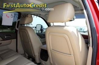 2011 Chevrolet Silverado 2500HD LTZ in Jackson , MO