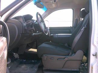 2011 Chevrolet Silverado 2500HD LT LINDON, UT 3