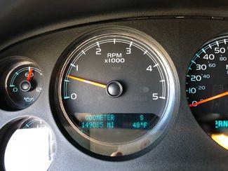 2011 Chevrolet Silverado 2500HD LTZ LINDON, UT 28