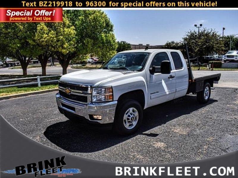 2011 Chevrolet Silverado 2500HD LT | Lubbock, TX | Brink Fleet in Lubbock TX