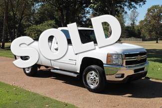 2011 Chevrolet Silverado 2500HD in Marion,, Arkansas