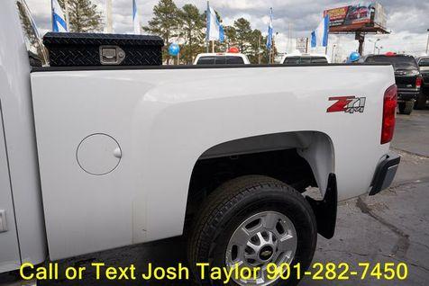 2011 Chevrolet Silverado 2500HD LT   Memphis, TN   Mt Moriah Truck Center in Memphis, TN