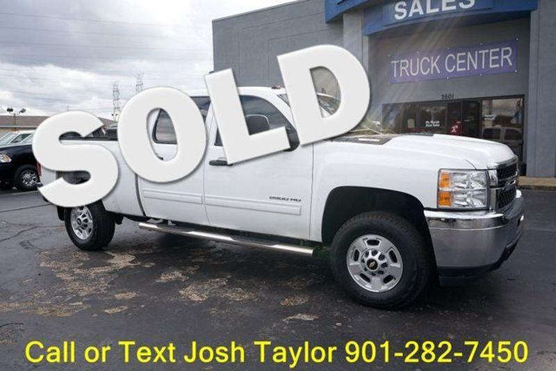 2011 Chevrolet Silverado 2500HD LT   Memphis, TN   Mt Moriah Truck Center in Memphis TN