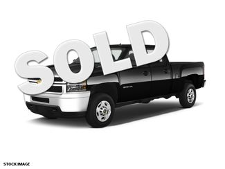 2011 Chevrolet Silverado 2500HD Work Truck Minden, LA