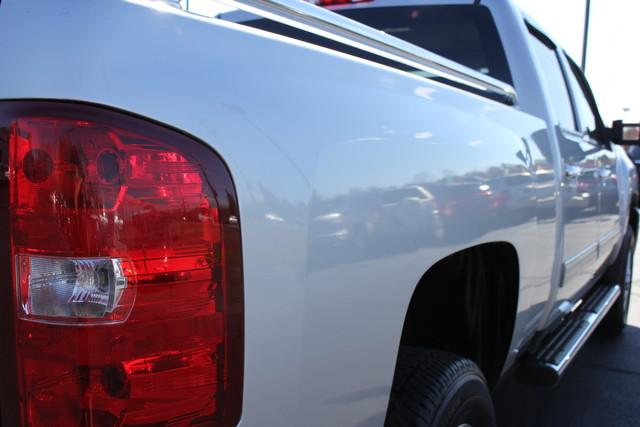 2011 Chevrolet Silverado 2500HD LTZ PLUS Crew Cab 4x4 - DURAMAX/ALLISION! Mooresville , NC 32
