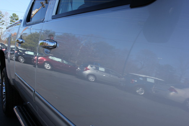 2011 Chevrolet Silverado 2500HD LTZ PLUS Crew Cab 4x4 - DURAMAX/ALLISION! Mooresville , NC 30