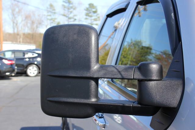 2011 Chevrolet Silverado 2500HD LTZ PLUS Crew Cab 4x4 - DURAMAX/ALLISION! Mooresville , NC 28