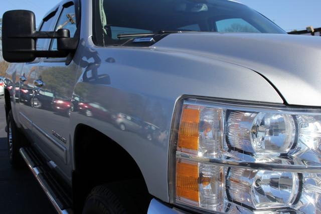 2011 Chevrolet Silverado 2500HD LTZ PLUS Crew Cab 4x4 - DURAMAX/ALLISION! Mooresville , NC 26