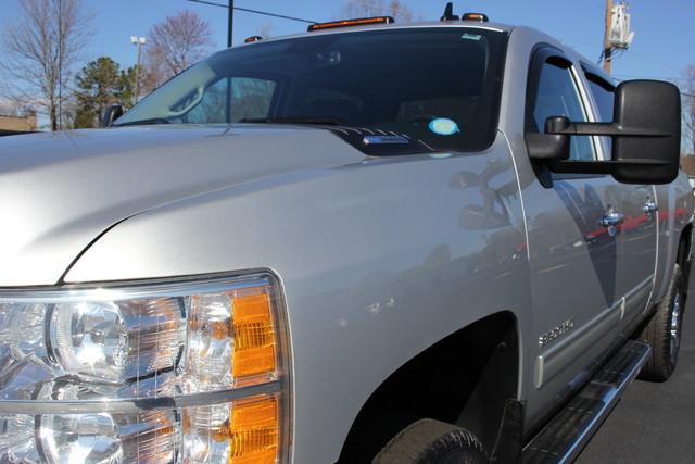 2011 Chevrolet Silverado 2500HD LTZ PLUS Crew Cab 4x4 - DURAMAX/ALLISION! Mooresville , NC 27