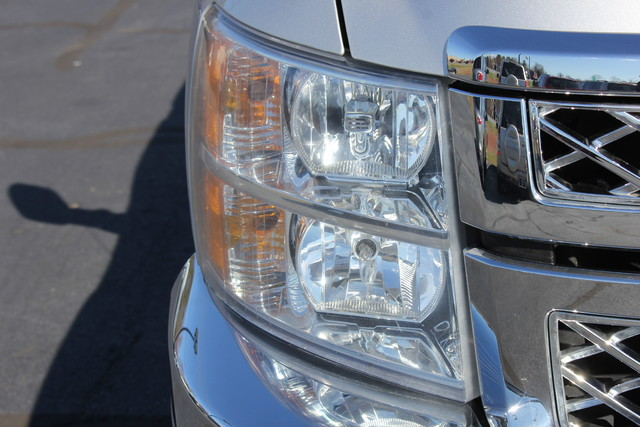 2011 Chevrolet Silverado 2500HD LTZ PLUS Crew Cab 4x4 - DURAMAX/ALLISION! Mooresville , NC 34