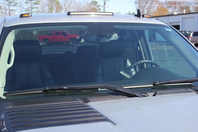 2011 Chevrolet Silverado 2500HD LTZ PLUS Crew Cab 4x4 - DURAMAX/ALLISION! Mooresville , NC 38
