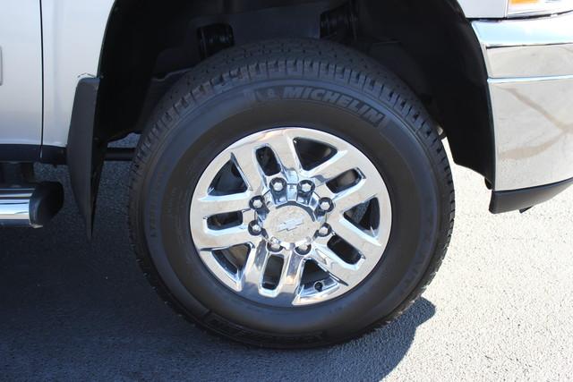 2011 Chevrolet Silverado 2500HD LTZ PLUS Crew Cab 4x4 - DURAMAX/ALLISION! Mooresville , NC 41