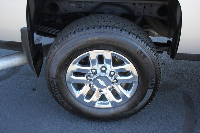 2011 Chevrolet Silverado 2500HD LTZ PLUS Crew Cab 4x4 - DURAMAX/ALLISION! Mooresville , NC 42