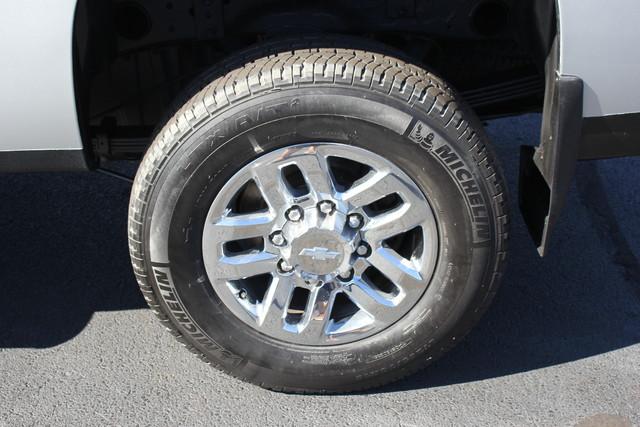 2011 Chevrolet Silverado 2500HD LTZ PLUS Crew Cab 4x4 - DURAMAX/ALLISION! Mooresville , NC 19