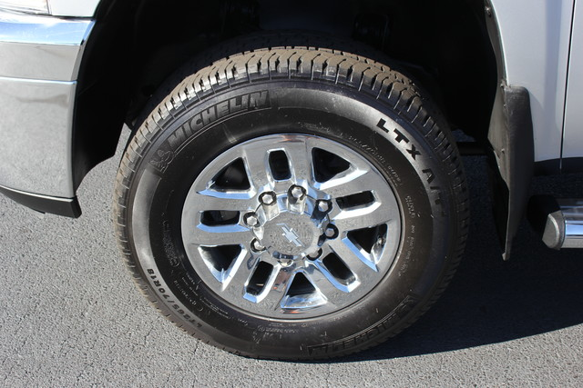 2011 Chevrolet Silverado 2500HD LTZ PLUS Crew Cab 4x4 - DURAMAX/ALLISION! Mooresville , NC 43