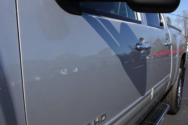 2011 Chevrolet Silverado 2500HD LTZ PLUS Crew Cab 4x4 - DURAMAX/ALLISION! Mooresville , NC 31