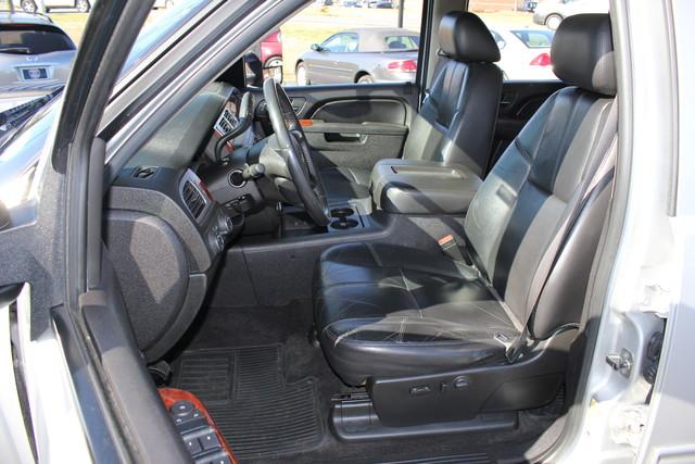 2011 Chevrolet Silverado 2500HD LTZ PLUS Crew Cab 4x4 - DURAMAX/ALLISION! Mooresville , NC 7