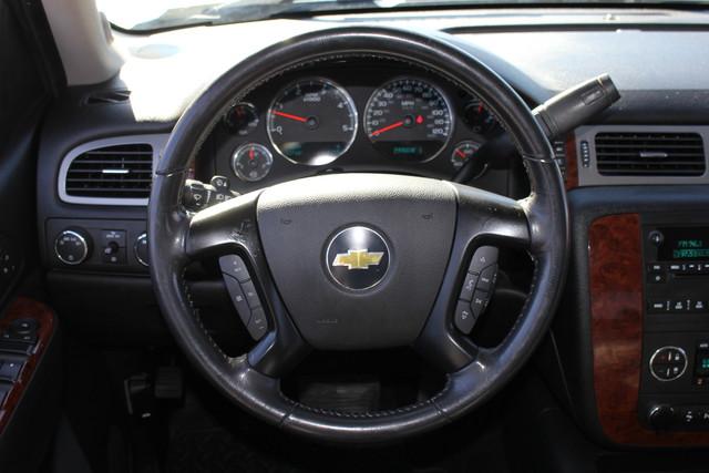 2011 Chevrolet Silverado 2500HD LTZ PLUS Crew Cab 4x4 - DURAMAX/ALLISION! Mooresville , NC 4
