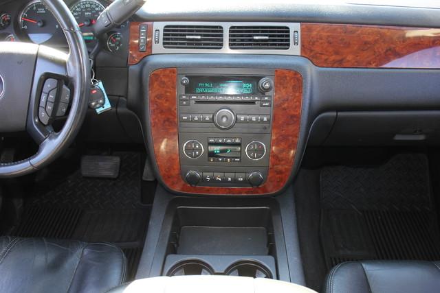2011 Chevrolet Silverado 2500HD LTZ PLUS Crew Cab 4x4 - DURAMAX/ALLISION! Mooresville , NC 9