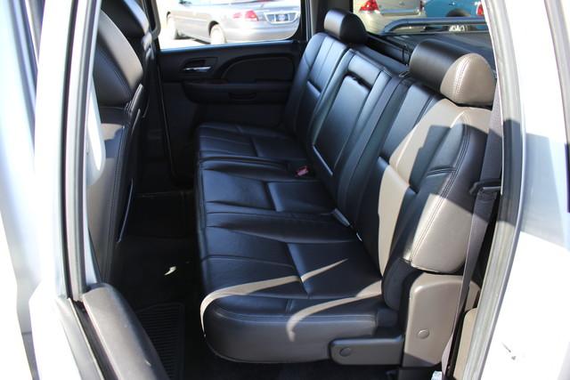 2011 Chevrolet Silverado 2500HD LTZ PLUS Crew Cab 4x4 - DURAMAX/ALLISION! Mooresville , NC 10
