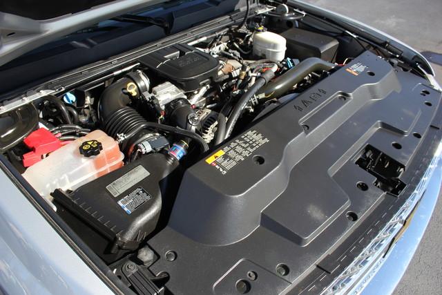 2011 Chevrolet Silverado 2500HD LTZ PLUS Crew Cab 4x4 - DURAMAX/ALLISION! Mooresville , NC 69