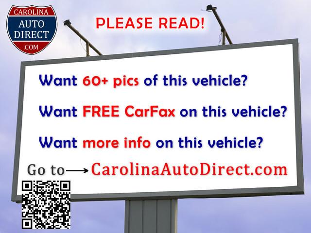 2011 Chevrolet Silverado 2500HD LTZ PLUS Crew Cab 4x4 - DURAMAX/ALLISION! Mooresville , NC 21